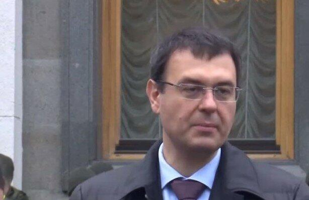 Даниил Гетманцев покрывает налоговые махинации семейной фирмы – СМИ