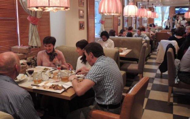 Популярний ресторан потрапив у гидкий скандал