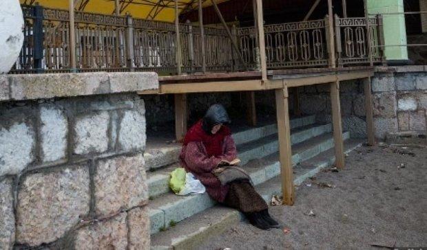 Российский блогер показал настоящий ад в Крыму (фото)