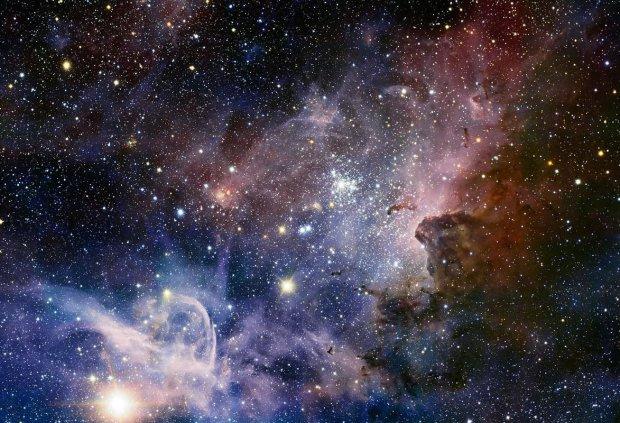 NASA показало звуки Всесвіту: ховайтеся під ковдру, це жахливо