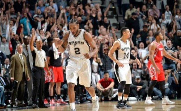 Вирішальний блок-шот Ленарда очолив топ-10 моментів дня НБА