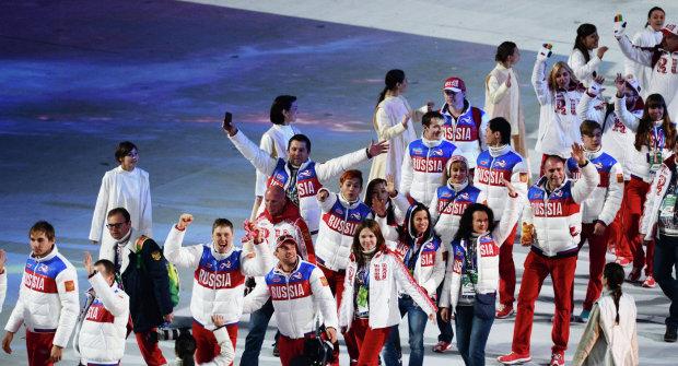 Российских спортсменов могут отстранить от соревнований, WADA настроена серьезно