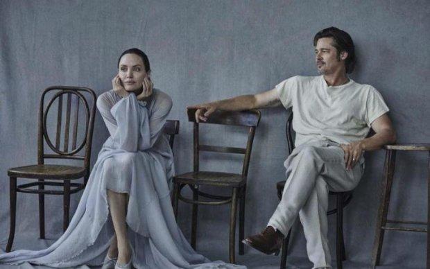 Развод отменяется: Джоли и Питт решили воссоединиться