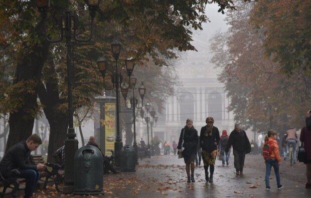 Прогноз погоды на ноябрь: синоптик спрогнозировал, когда украинцам ждать первых морозов и снега