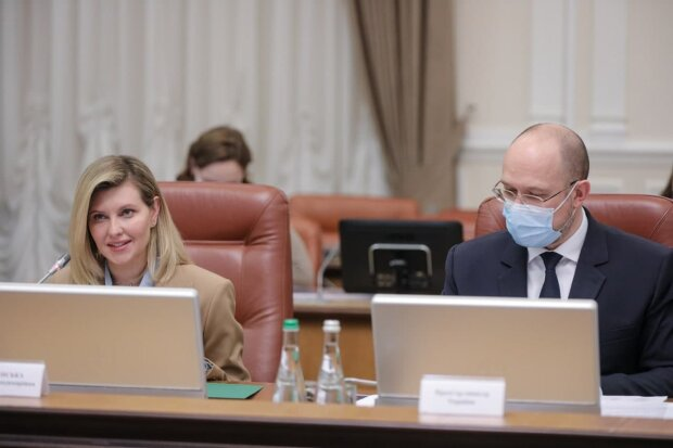 Елена Зеленская, фото: Telegram