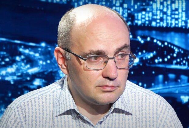 Дмитрий Левус