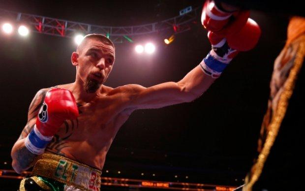 Украинец Редкач проведет бой против экс-чемпиона мира