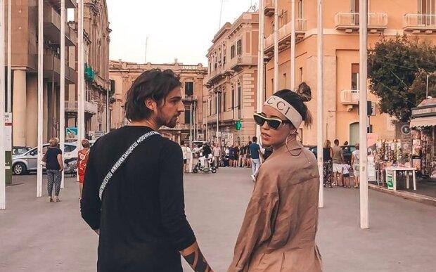 """Дорофеева и Дантес очаровали романтикой в Доминикане, загорелые и влюбленные: """"Безумно красивые"""""""