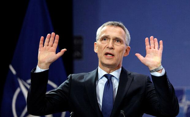 """Столтенберг обратился к странам НАТО из-за Украины, решение примут скоро: """"Я призываю..."""""""