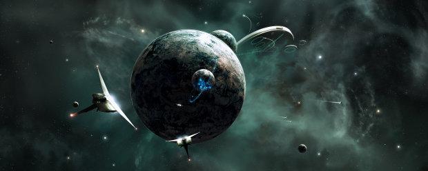Ученые обнаружили на астероидах остатки древних инопланетных технологий: NASA пытаются уничтожить все доказательства
