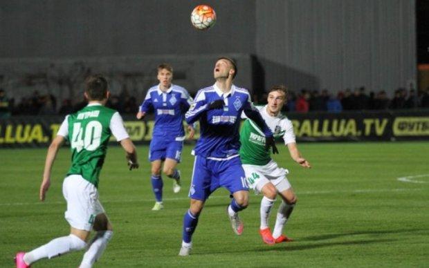 Александрия - Динамо: Где смотреть матч