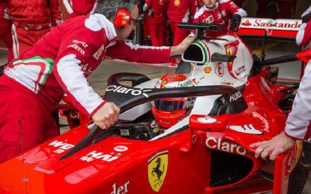 Формула-1 усилит безопасность пилотов в следующем сезоне