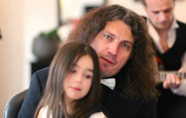 Доньку Кузьми Скрябіна показали в мережі: як виглядає єдина спадкоємиця легендарного співака