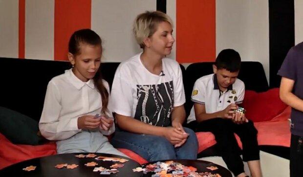 """На Львовщине рак груди оборвал жизнь мамы троих детей, боролась до последнего: """"Хочу дышать рядом с вами"""""""