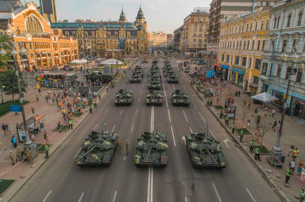 День Независимости Украины 2019: националисты уступили Зеленскому, маршу быть
