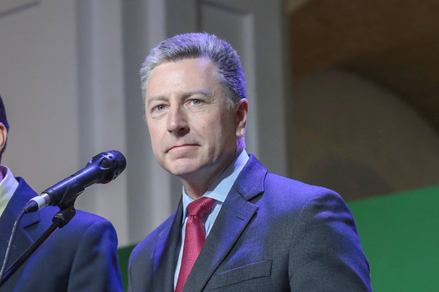 Зеленський чи Порошенко: Волкер розповів про вибір США, дуже неочікуване рішення