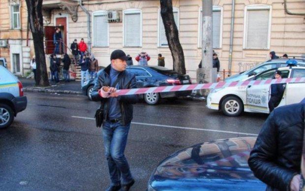 Расстрел харьковского бизнесмена: находка в машине подозреваемого все прояснила