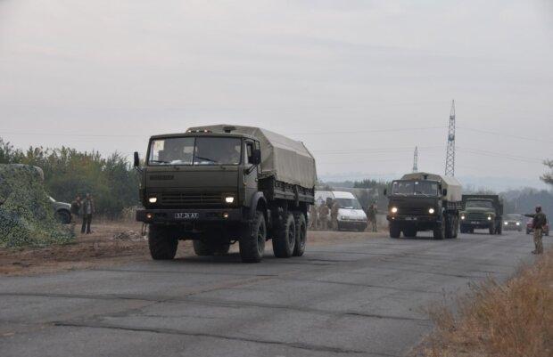Ситуация на Донбассе: facebook.com/pressjfo.news