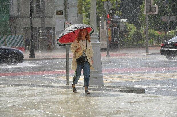 """Погода у Львові на 31 серпня: літо влаштує українцям мокрі """"проводи"""""""