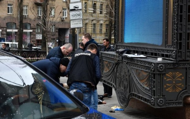 Стало известно, что Вороненков знал о Майдане