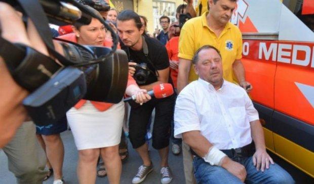 Суд оправдал скандального экс-ректора Мельника