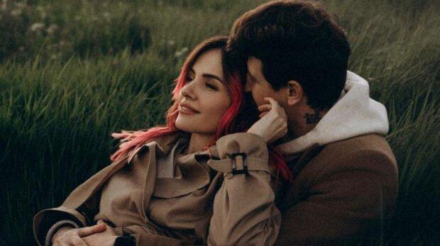 MamaRika з чоловіком, фото: Instagram