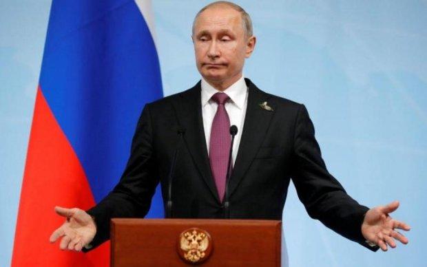 """""""Вакуумна зброя"""" Путіна справила фурор у соцмережах"""