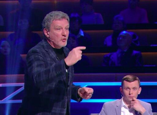 Пальчевский, скриншот с видео