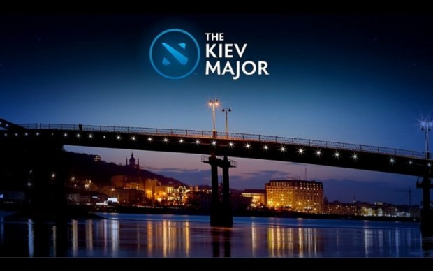 Kiev Major: Результати групового етапу кіберспортивного турніру по Dota 2