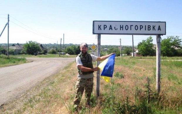 В сети показали жуткие последствия обстрела на Донбассе