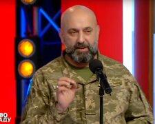 """Сергій Кривонос в ефірі """"Право на владу"""""""