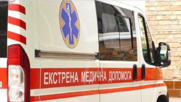 Під Києвом сталася потрійна ДТП за участю копів: фото масштабної аварії