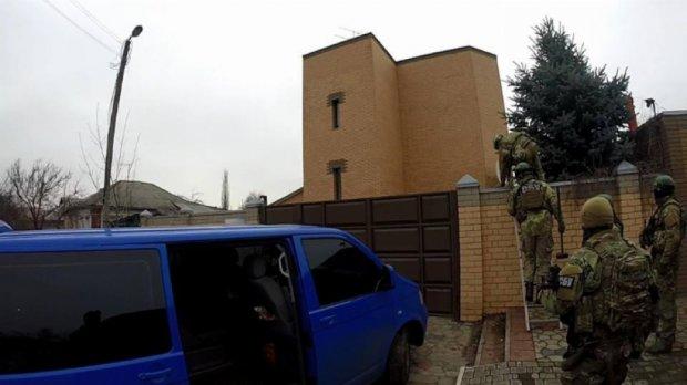 СБУ затримала нових терористів у Харкові