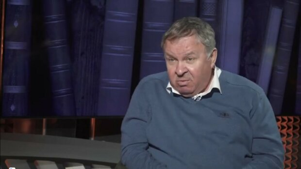 Володимир Шаповал