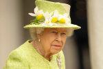 Королева Елизавета II, фото: Getty Images