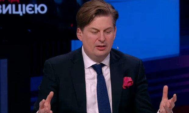 Депутат Європарламенту від Німеччини Максиміліан Кра