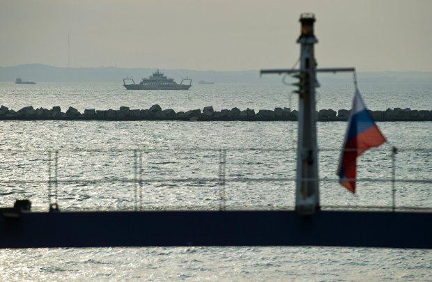 ЕС и США могут навсегда прогнать Россию с Азовского моря