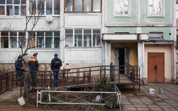 Київський злодій-жлобяра прославився на всю країну завдяки камері