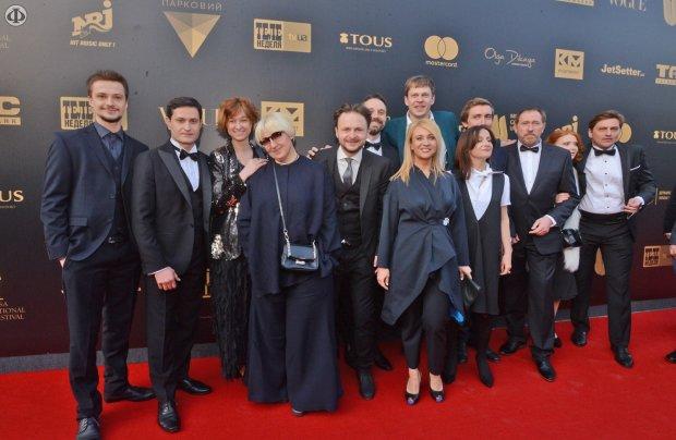 """В Україні вручили премію """"Золота дзиґа-2019"""": як це було"""