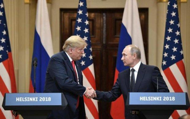 """""""Трамп смотрел на Путина, как мальчишка-фанат своего кумира - вот-вот попросит автограф"""", - Бабченко о встрече в Хельсинки"""