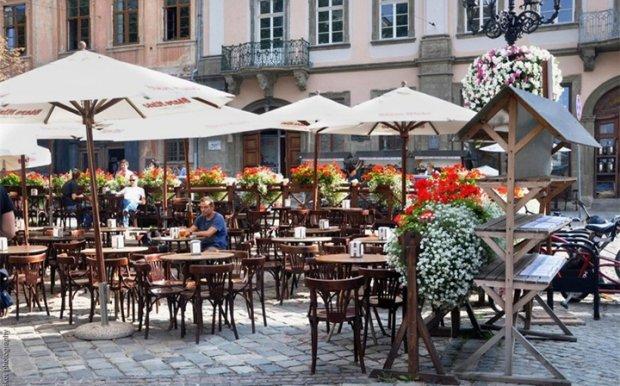 Львівський ресторан