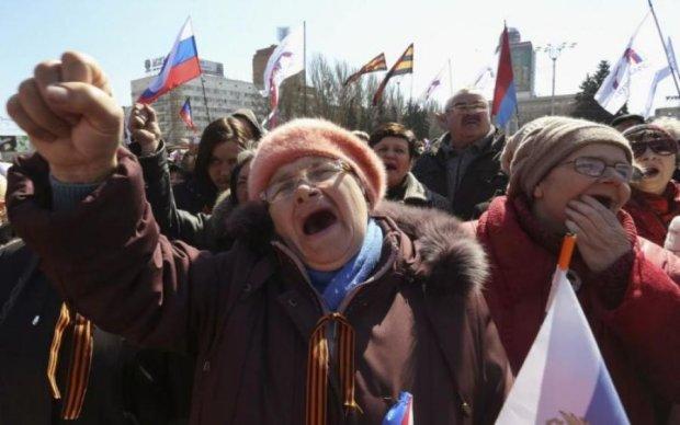 Крымские ватники завалили Путина просьбами