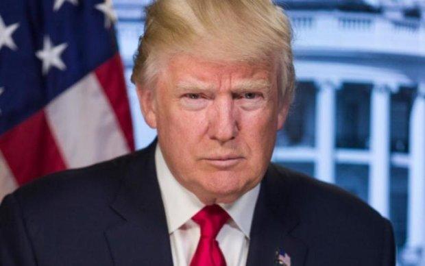Вмешательство в выборы США: Трамп нашел козла отпущения