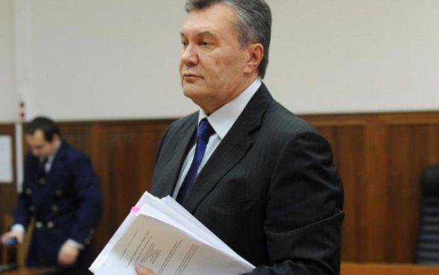 """Суд над Януковичем: на допросе появилась еще одна """"звезда"""""""