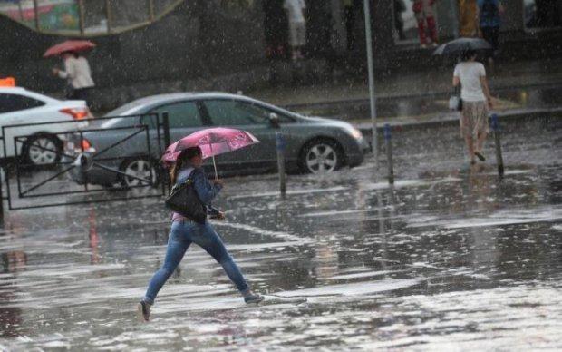 Погода на 11 серпня: кому варто взяти парасольку - а кому кепку