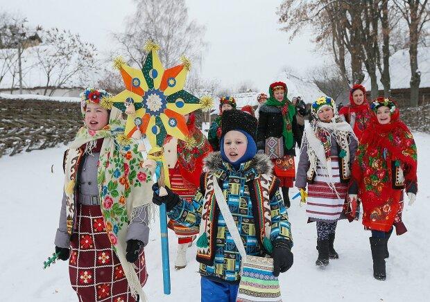 Старий Новий рік 2020: історія, традиції, ворожіння, посівалки, nash.live