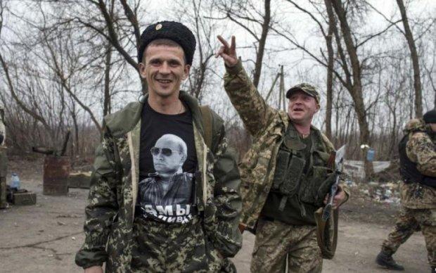 """Переполох у """"ДНР"""": бандерівці труять немовлят чіпованою водою"""