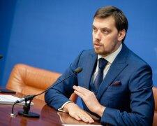 Алексей Гончарук, Unian