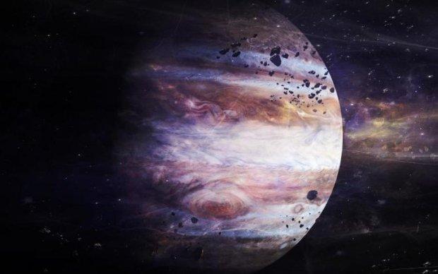 Атмосфера Юпітера вразила вчених: відео
