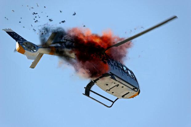 На відомому курорті розбився вертоліт з дітьми: країна оплакує непоправну втрату